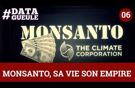 L'EMPIRE MONSANTO en MINI VIDEO