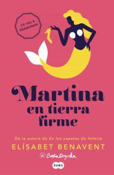 Pdf descargas gratuitas de libros MARTINA EN