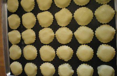 faire cuire des mini tartelettes a blanc: rien de plus facile avec flexipan!