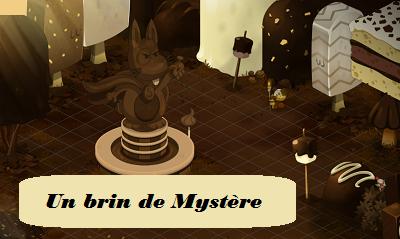 Un brin de mystère - Dofus