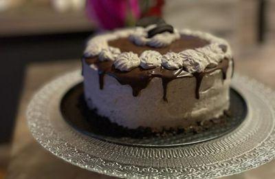 Layer cake OREO