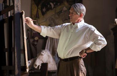 La seconde saison de Genius consacrtée à Picasso débarque ce soir sur National Geographic