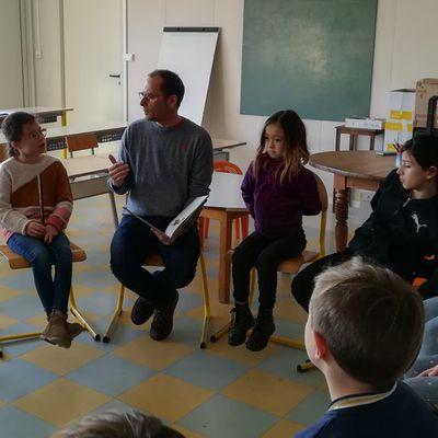 Les débats philosophiques en CE2-CM1-CM2