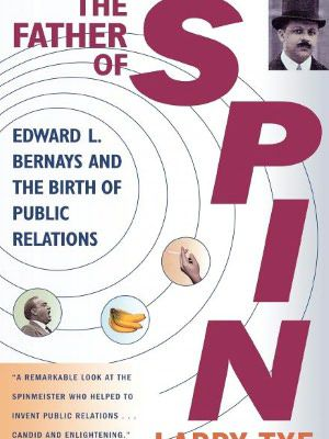 Download pdf full books The Father of Spin: