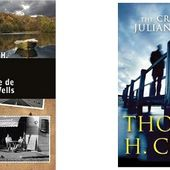 thomas h.cook - Le blog de Claude LE NOCHER