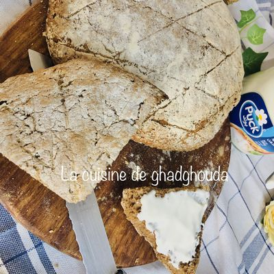Pain complet 🥖