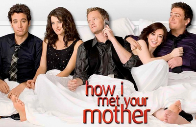 How I met your...