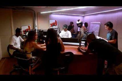"""NRJ Antilles fait son """"Harlem Shake"""" ! (vidéo)"""