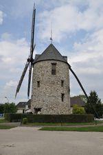 13 mai : Vide-grenier au Moulin du Sempin à Montfermeil