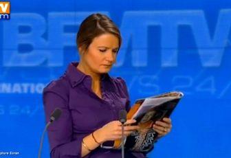Le bêtisier de la premiere chaine d'info de France BFMTV (vidéo)