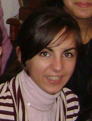 Marie Le Page Mostefa