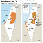Je suis Palestinien