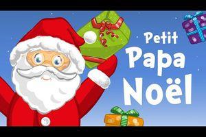 Chansons en attendant la si belle nuit de Noël... ! (avec paroles pour les enfants)
