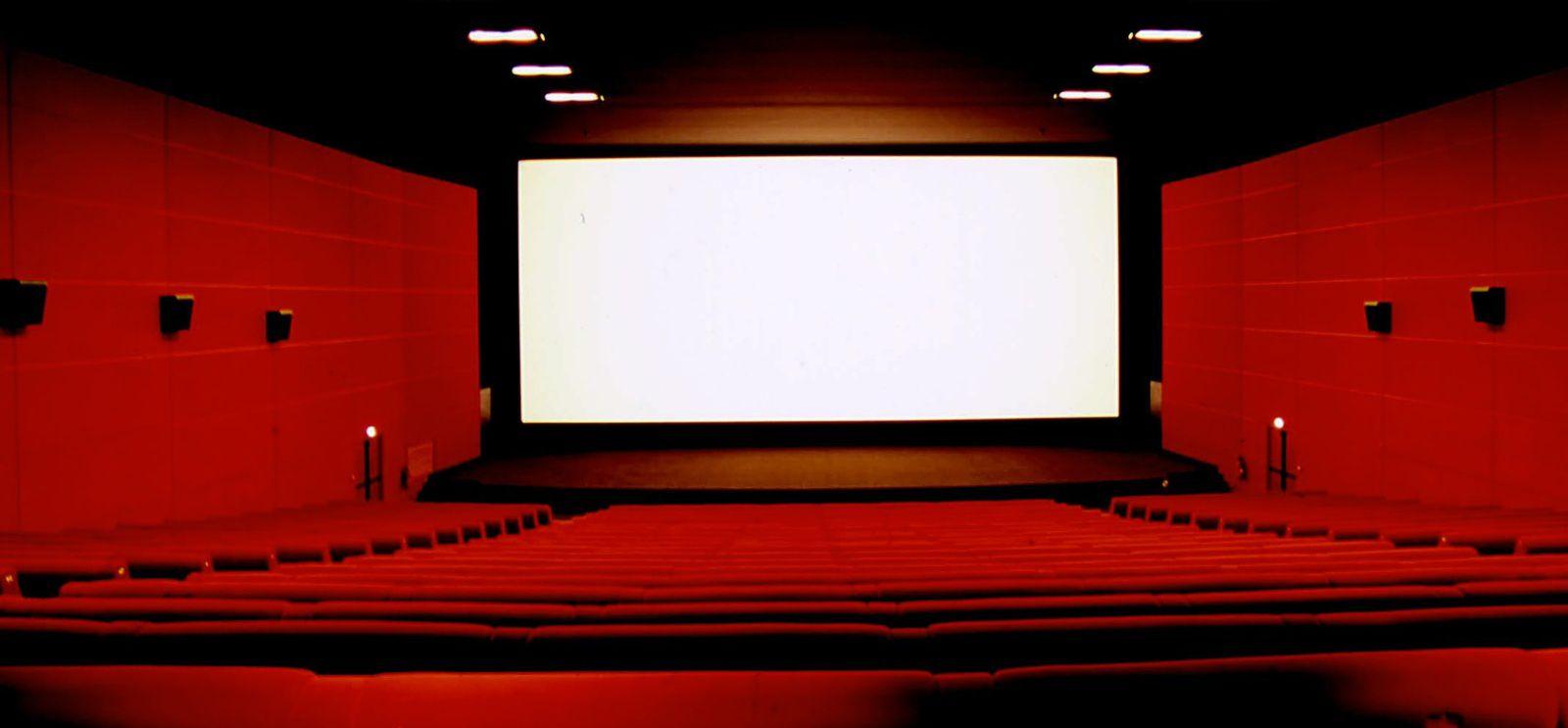 Réouverture des cinémas, une date est annoncée !