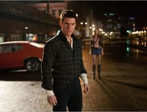 Jack Reacher (2012) de Christopher McQuarrie