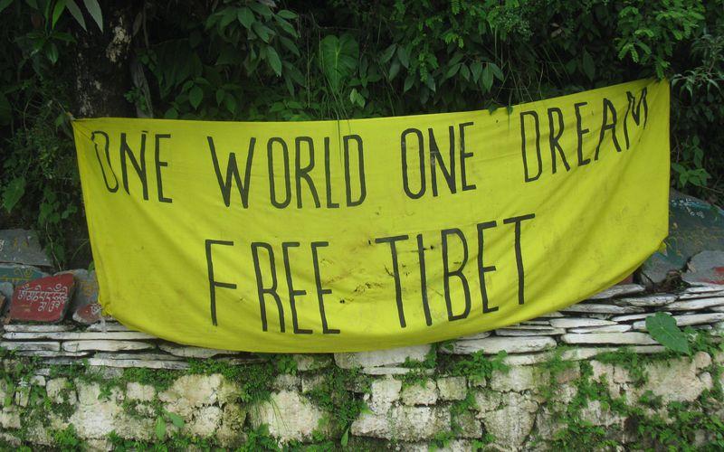 Musées et Politique ? L'exemple du musée du Tibet libre en Inde
