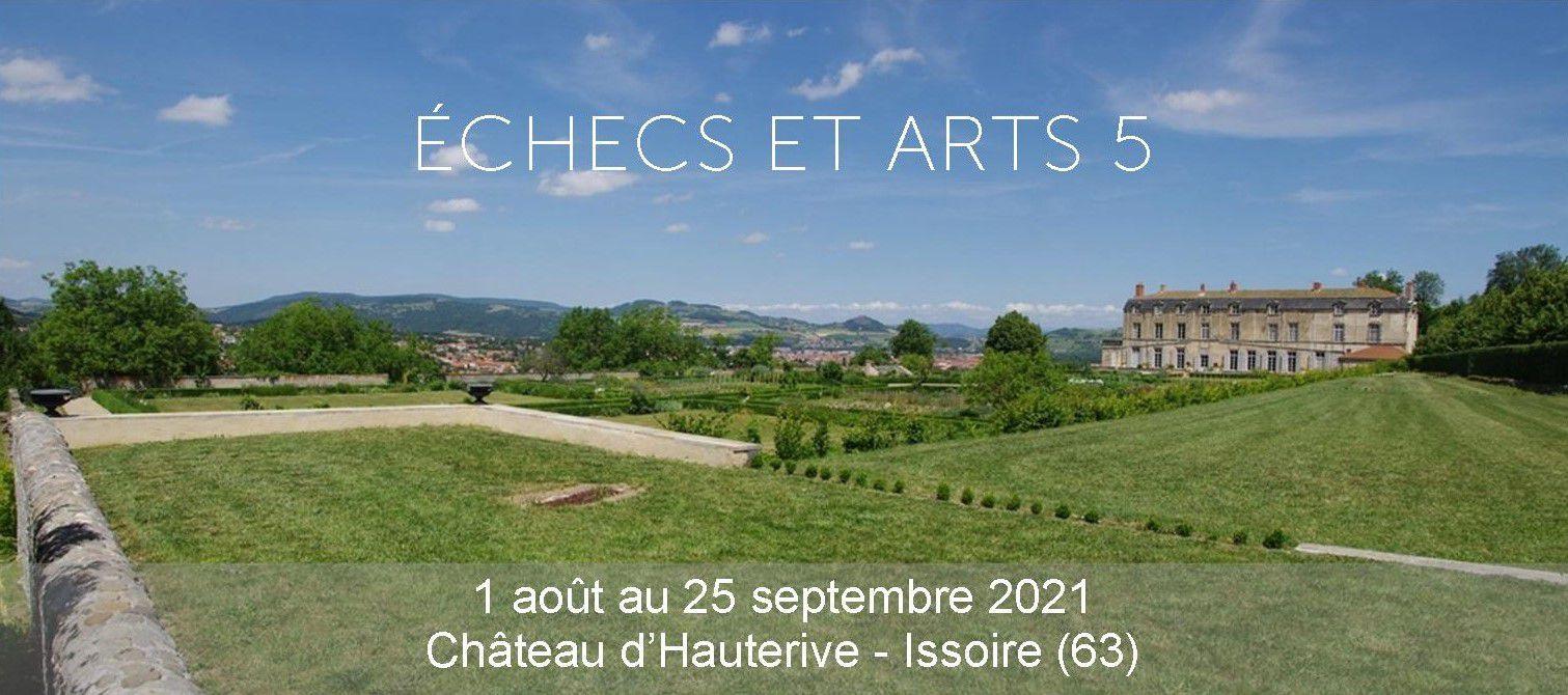L'EXPOSITION ÉCHECS ET ARTS_5