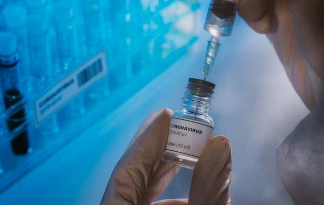 Johnson and Johnson coronavirus vaccine trials paused due to unexplained illness in participant