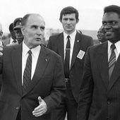 """""""Aucun document ne montre que la France souhaitait l'extermination des Tutsis"""""""