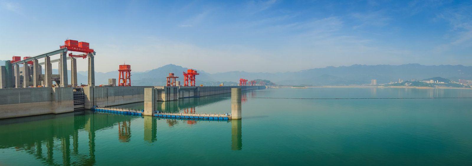 Des inondations menacent les mineurs chinois de Bitcoin, un milliardaire chinois déclare que «l'effondrement du barrage des Trois Gorges est imminent»