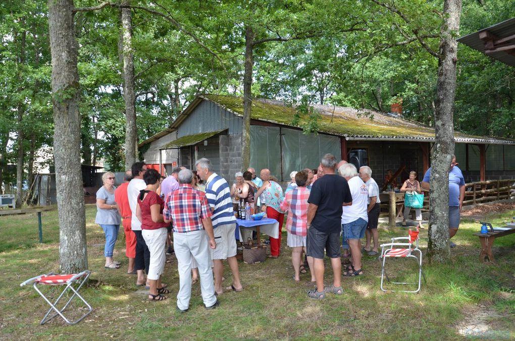 Camping-car club Beauce-Gâtinais