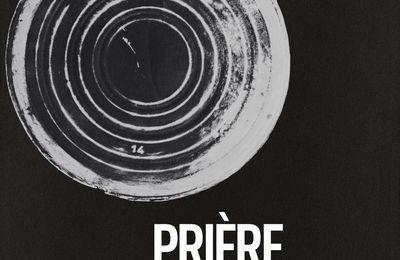 STÉPHANE BLOK 🎬 PRIÈRE (LIVE SESSION)