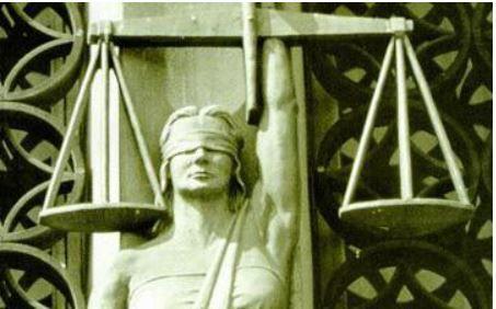 FRANCE : JUSTICE EN PERDITION…
