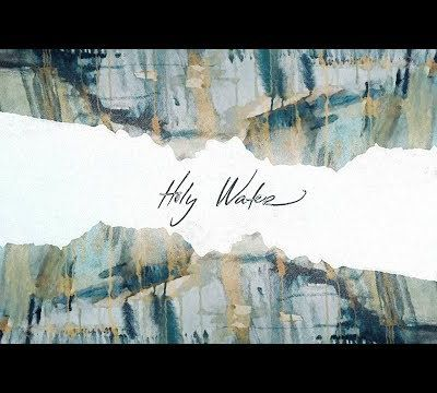We The Kingdom - Holy Water