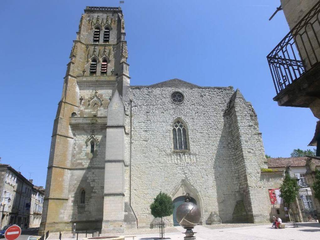 St Jacques de Compostelle avec Gilbert (5)