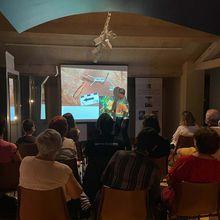 Castellane  : inauguration exposition-Nuit des Musées