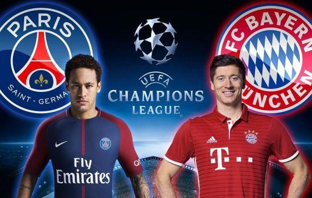 Cyril Hanouna annonce qu'il va diffuser en clair, ce soir, le début du match PSG-Bayern dans Touche pas à mon poste sur C8