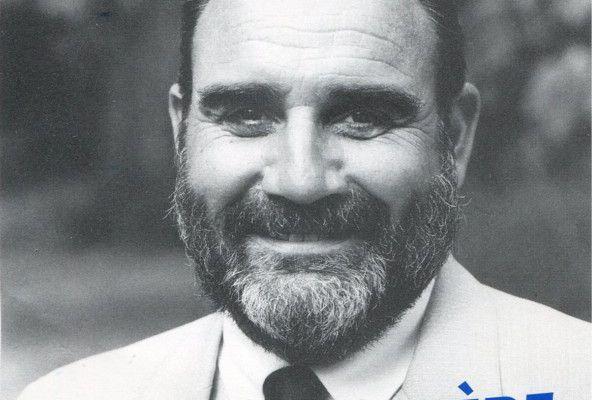 Hommage à Pierre ROUZIERE