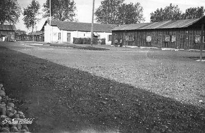 Ariège - Pyrénées - Correspondance et Photos de Prisonniers