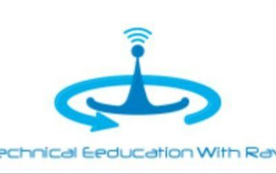 Technical E-education with Ravi