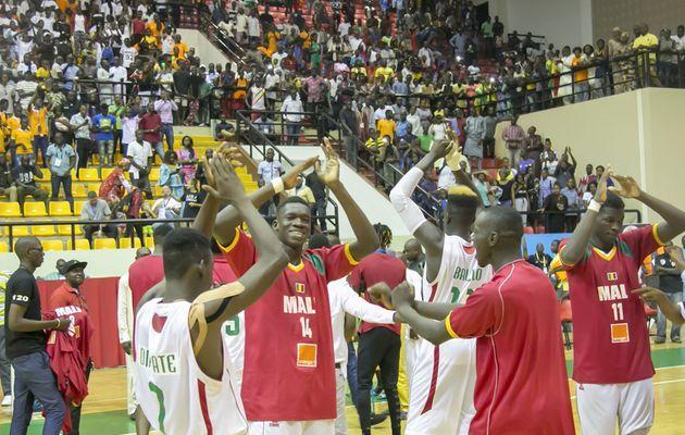 FIBAU18 AFRICA : le Top 5 des meilleures performances de la journée du samedi