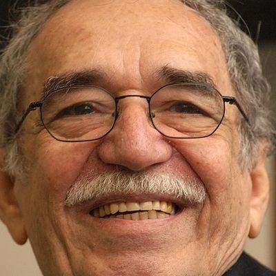 GABRIEL GARCIA MARQUEZ - ESCRITOR
