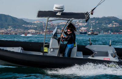 Les Offres 2021 semi-rigide ARKOS  chez Gabriele Nautisme Marseille / France