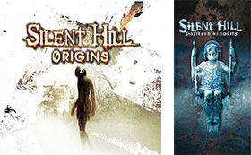 Jeux video: Le duo Silent Hill retourne sur le PlayStation Network aujourd'hui !