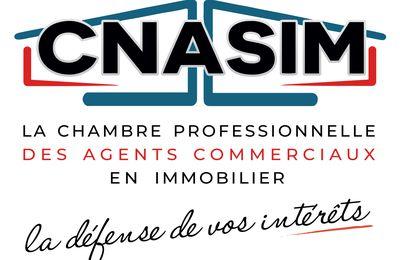 RENOUVELLEMENT ADHÉSION CNASIM + ASSURANCE RC OBLIGATOIRE 2021