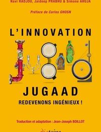 Epub ebook télécharger Innovation Jugaad  -