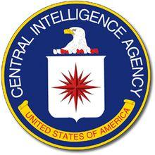 CIA - Memorial de atrocidades.