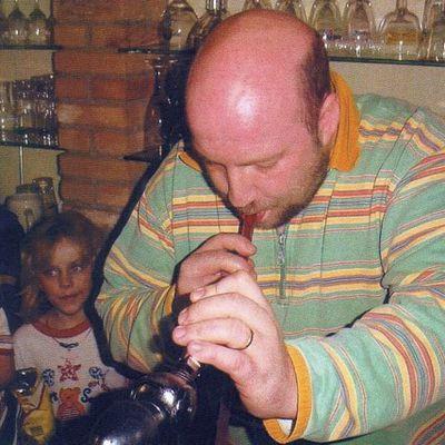 Un retour chez Jeannette en 2003.
