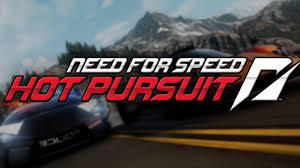Need for speed hot poursuit