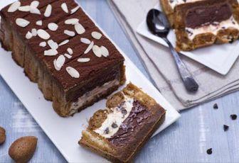 Đánh thức vị giác với hương vị bánh stracchino
