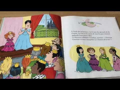 Histoires de princesses et de chevaliers Fleurus