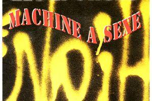 Les éponges - Machine à sexe - 1990