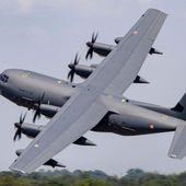 Armées : dans le Gard, pourquoi les forces spéciales françaises et américaines ont survolé Alès