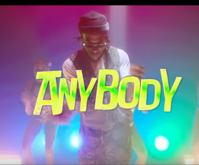 Burna Boy - Anybody; Lyrics, Paroles, Traduction, Music, (Official Video) | Worldzik