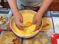 La galette de p'tite mamie Lucie