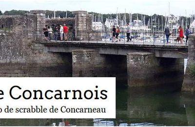 News Scrabble Concarnois : la N° 3 est parue